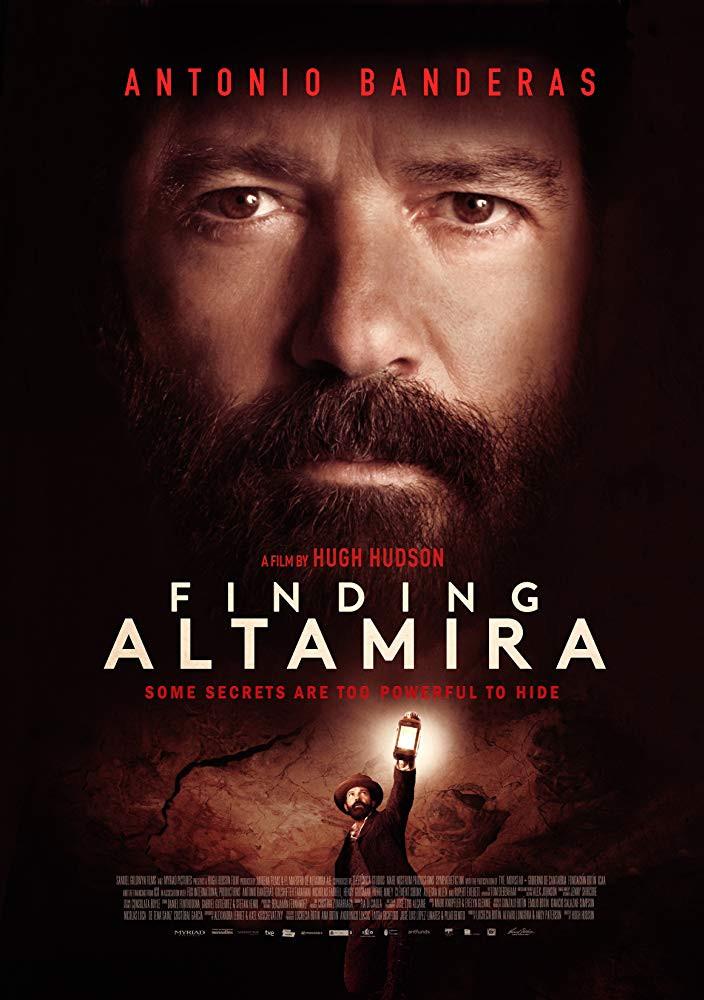 Альтамира (2016)