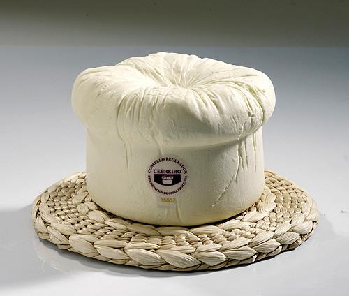 Себрейрский сыр