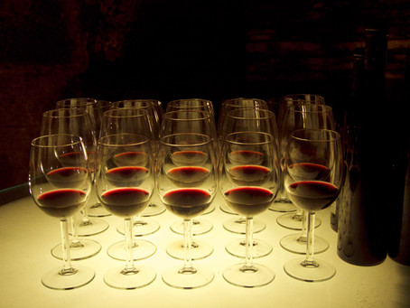 Испанские вина: классификация