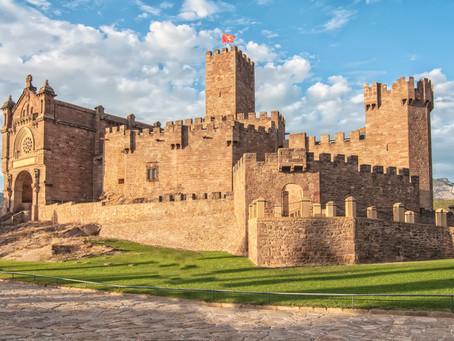 Сокровища средневековой Наварры