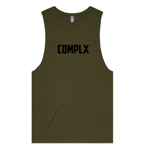 COMPLX TANK