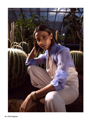 QUEEN OF THE CACTI | Stell Magazine