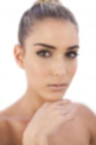 thinking-woman-looking-camera_13339-2918