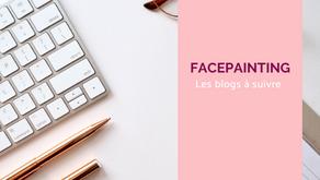 Les blogs de facepainting à suivre