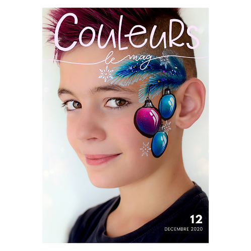 Couleurs le Mag- Issue 12