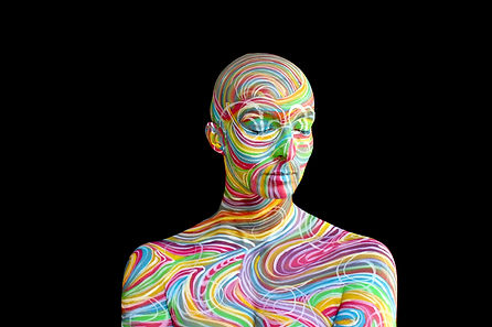 bodypainting facepainting maquillage artistique