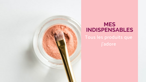 Mes indispensables absolus