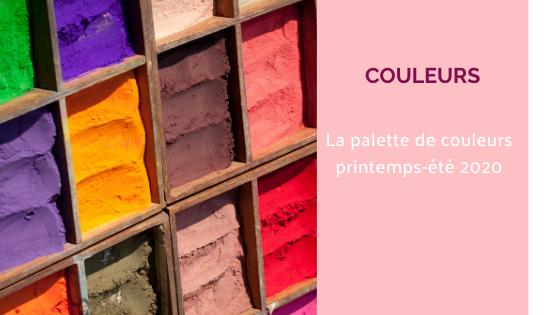 couleurs pigment