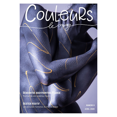Couleurs leMag- Issue 8