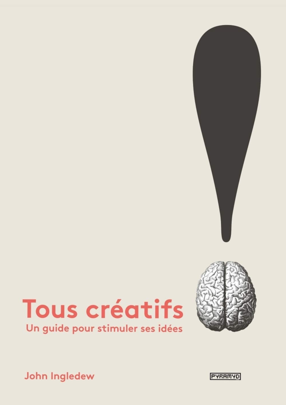 cover livre tous créatifs