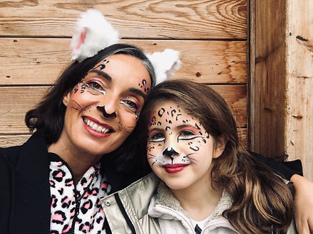 facepainting atelier maquillage enfant
