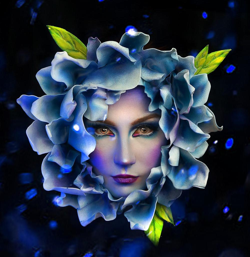 facepainting maquillage artistique