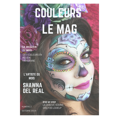 Couleurs le Mag- Issue 2
