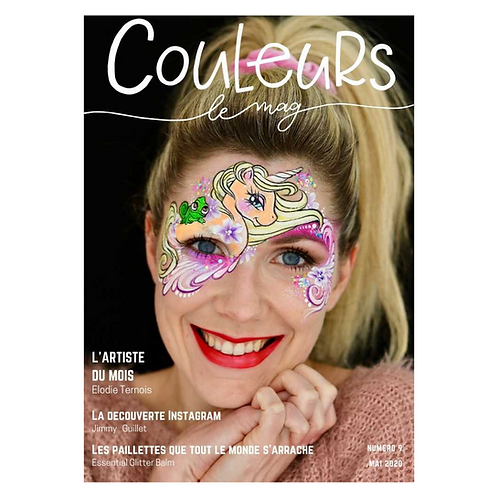 Couleurs le Mag- Issue 9