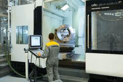 Liebherr-Werk Nenzing GmbH