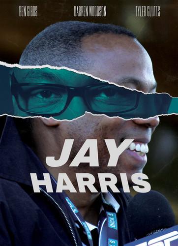 Jay Harris #21