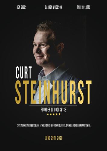 Curt Steinhorst #29
