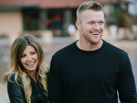 What It's Like to be an NFL Wife