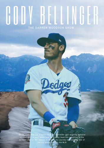 Cody Bellinger #7