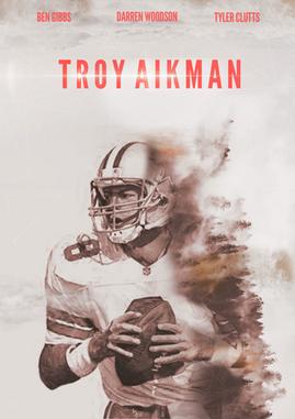 Troy Aikman #23