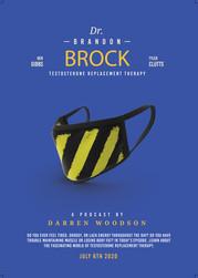 Dr. Brandon Brock #31