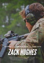 Zack Hughes #11