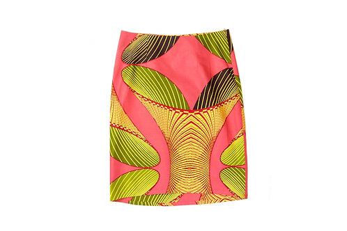 Falda Modelo Cala