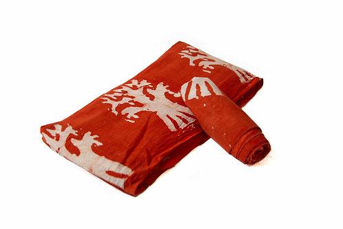 Mantel de batik
