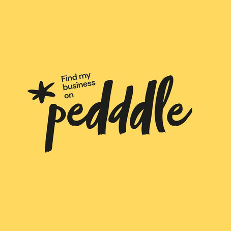 A Pedddle Member
