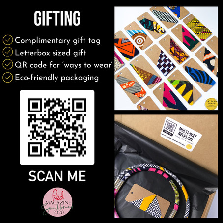 Gifting Made Easy