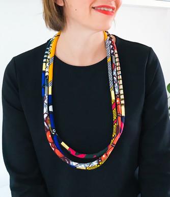 Multiple Necklace Sets