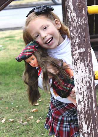 Muñecas de juguete Juanita Pérez