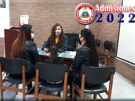 La comunidad de Kennedy elige al Liceo, como la Institución formadora de sus hijos!
