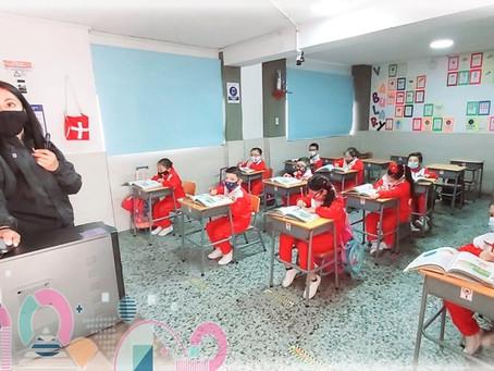 El hábitat escolar, hace parte  fundamental de los procesos de enseñanza Aprendizaje!