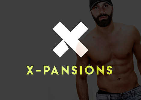 UPPER BODY & CORE X-PANSIONS