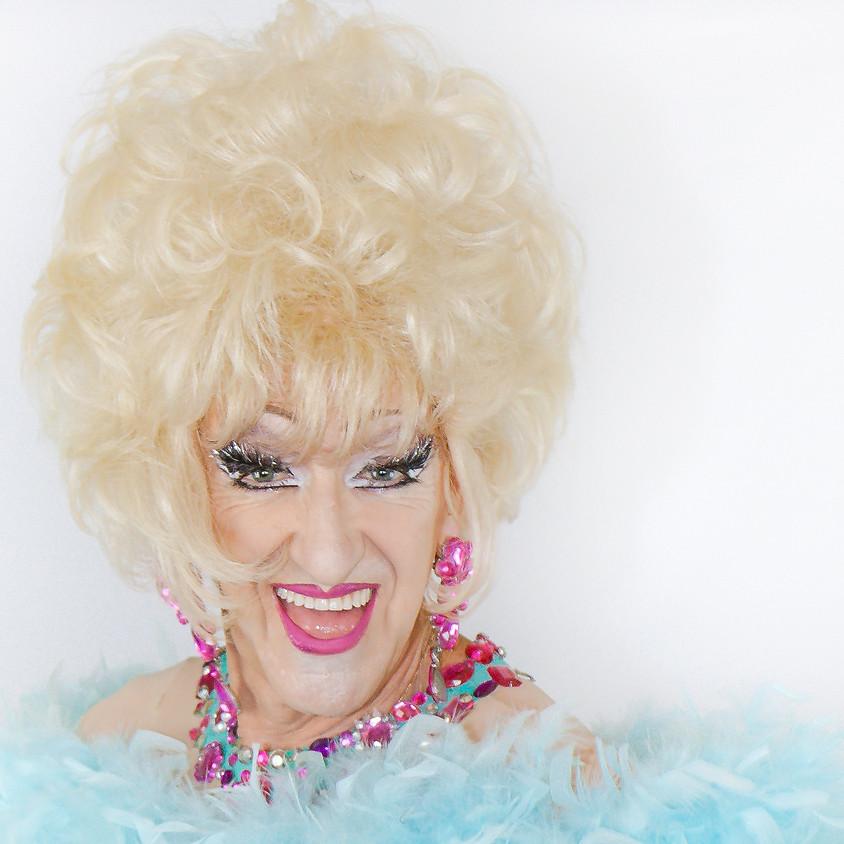 Claire's pop up petit cabaret presents Wayne Rogers