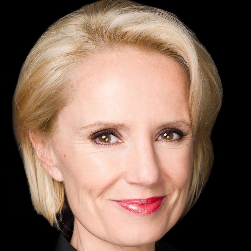 Claire's pop up petit cabaret presents Michele Lansdown