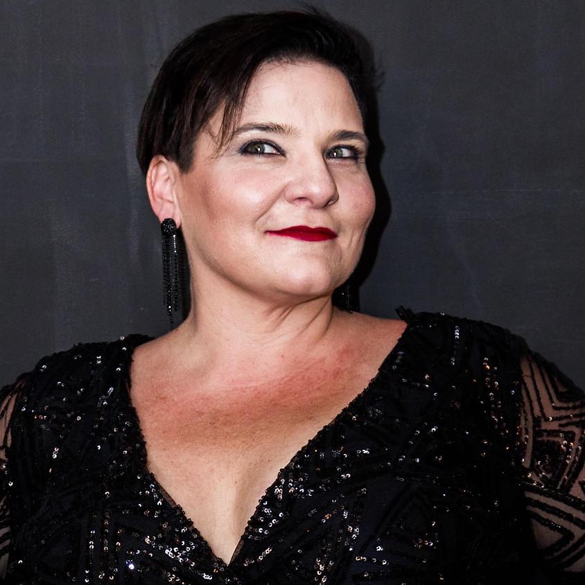 Claire's pop up petit cabaret presents Samantha Leith