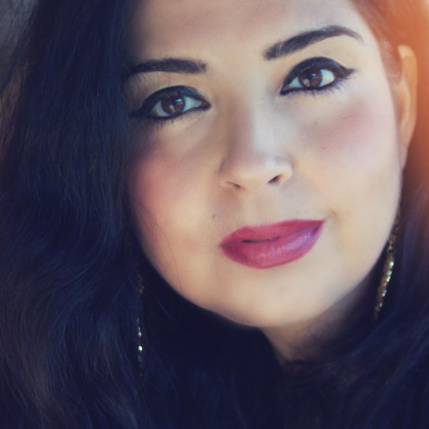 Claire's pop up petit cabaret presents Ayşe Göknur Shanal