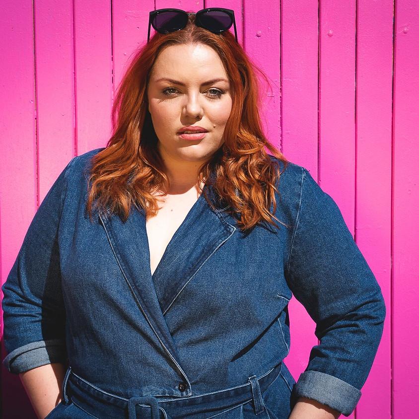 Claire's pop up petit cabaret presents Clare McCallum