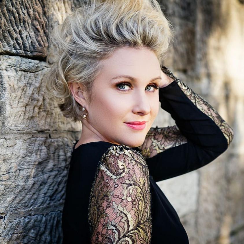 Claire's pop up petit cabaret presents Emma Pask