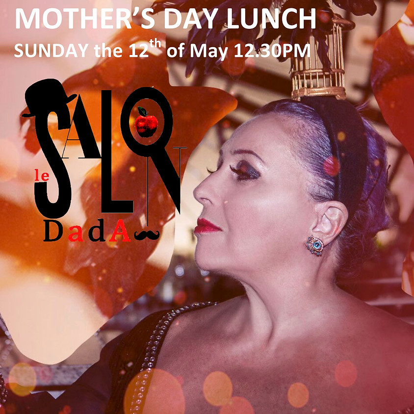 Mother's day le SALON DadA
