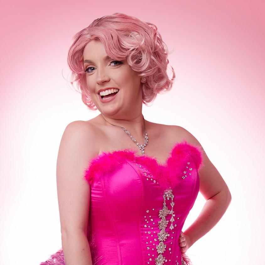 Claire's Pop Up Petit Cabaret presents Mini Marilyn