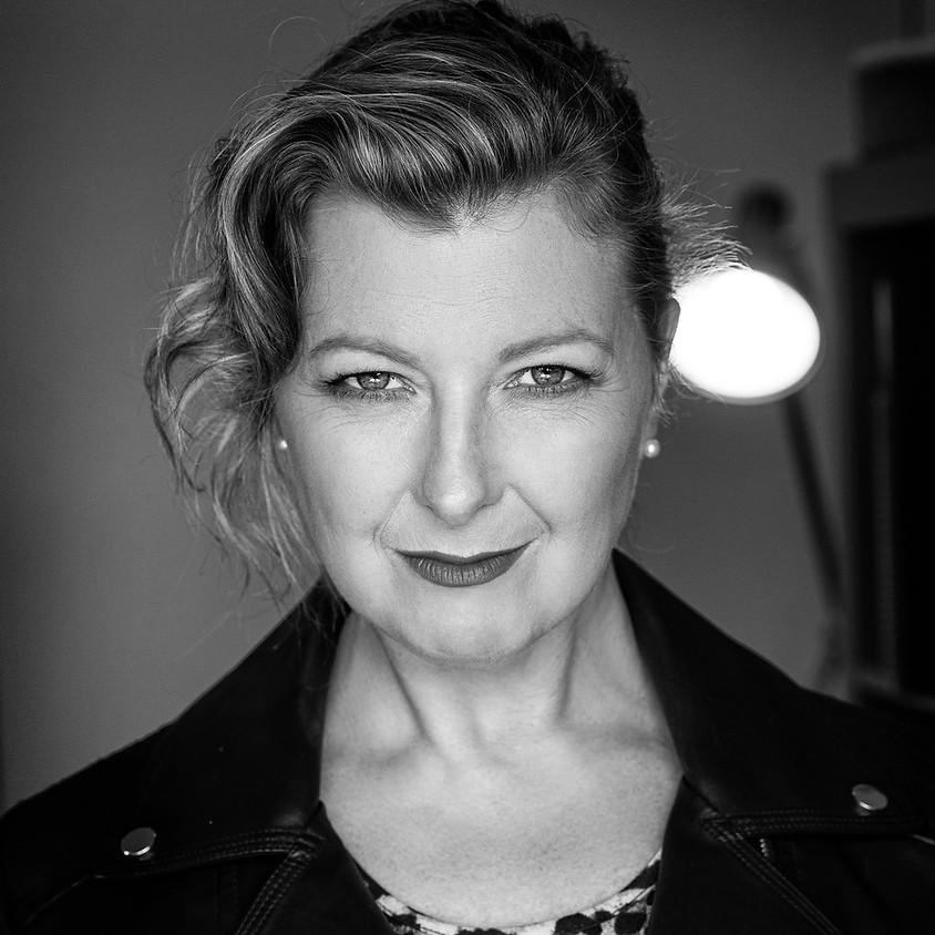 Claire's pop up petit cabaret presents: Charmaine Gibbs