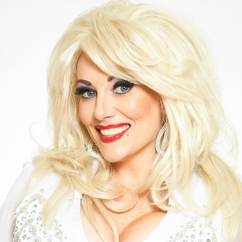 Claire's pop up petit cabaret presents Kelly O'Brien