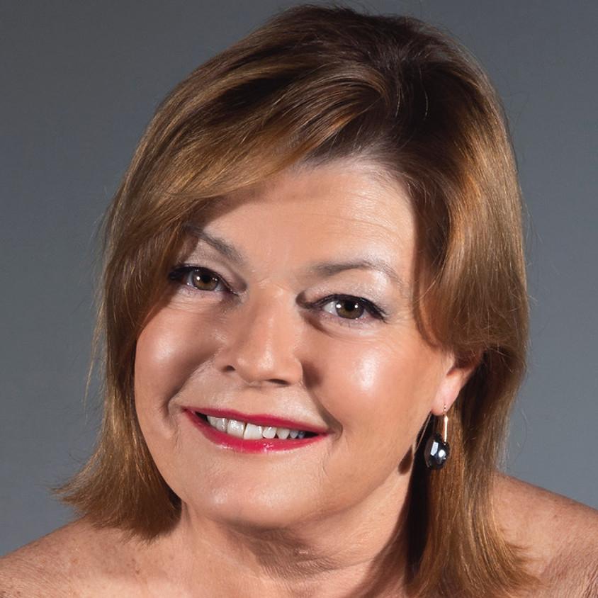 Claire's pop up petit cabaret presents Angela Ayers