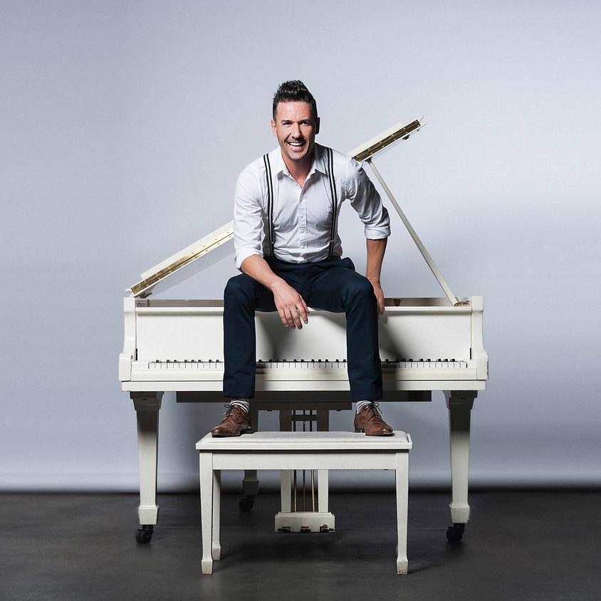 Claire's pop Up Petit cabaret presents Michael Griffiths