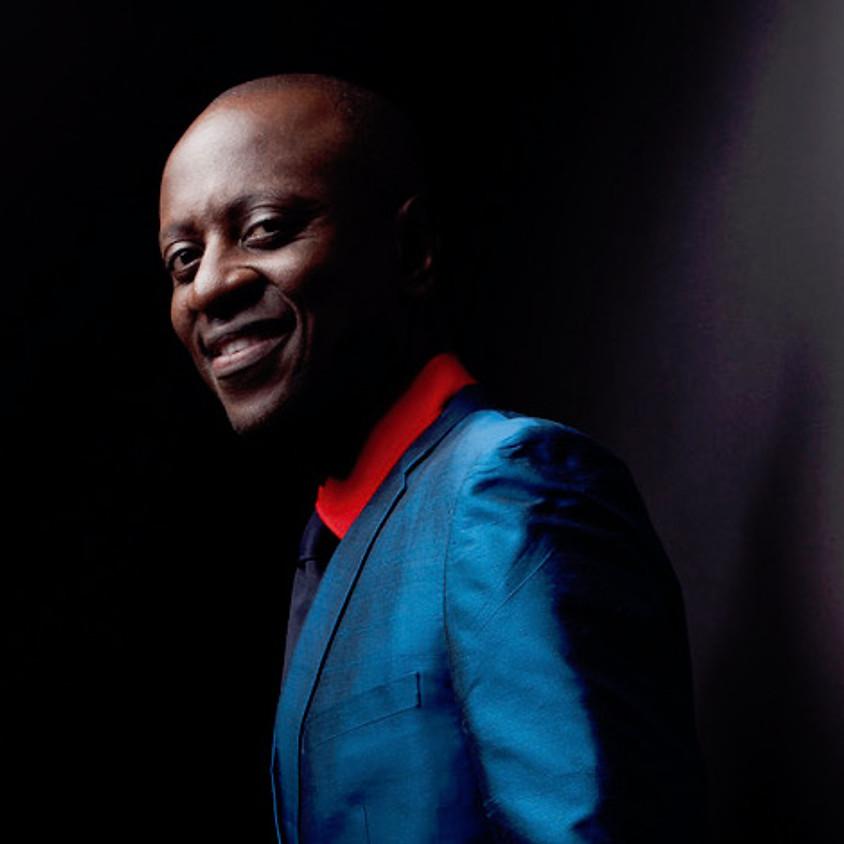 Claire's pop up petit cabaret presents Andrew Bukenya (1)