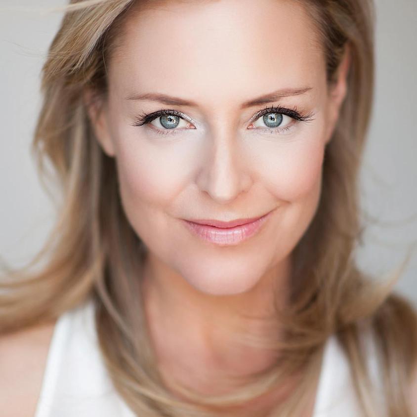 Claire's pop up petit cabaret presents Rachael Beck