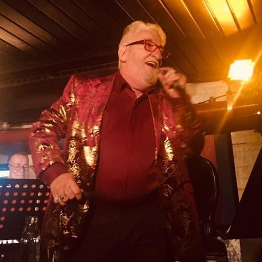 Claire's pop up petit cabaret presents: Peter Binning (1)